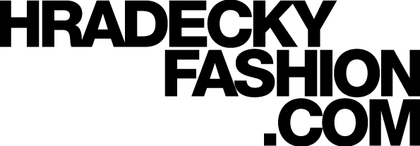 Logo Hradecky Fashion sw